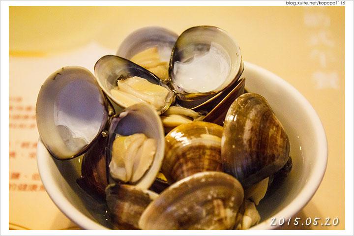 150520 花蓮市區-藍天麗池飯店綠波廊餐廳輕食自助式午餐(10).jpg - 2015Q2 美食記錄