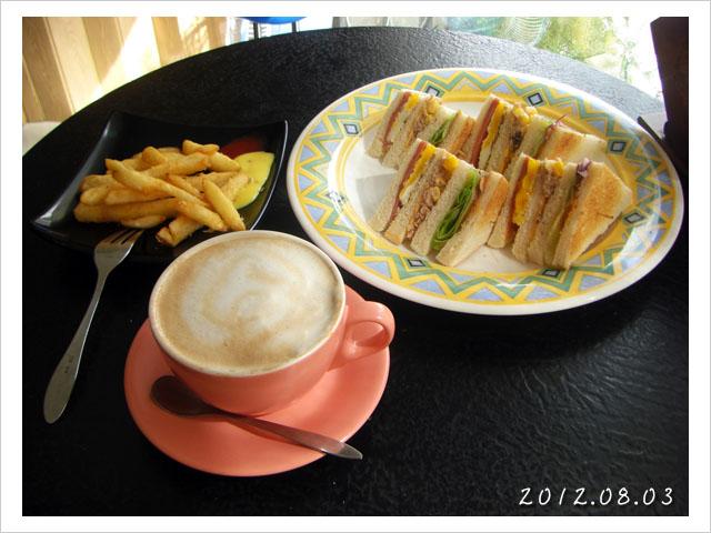 [花蓮市區] MEgi 早餐