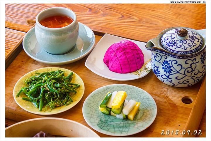 150902 台東池上-山東小吃(17).jpg - 2015Q3 美食記錄
