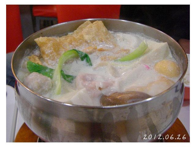 [花蓮市區] 鍋勝牛奶鍋