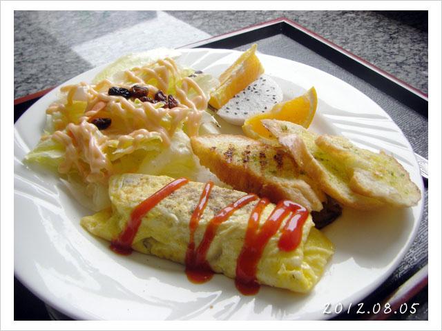 [花蓮美崙] 超美烘焙廚房