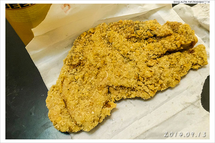 [新北蘆洲] Hollo 阿卡拉專業炸雞