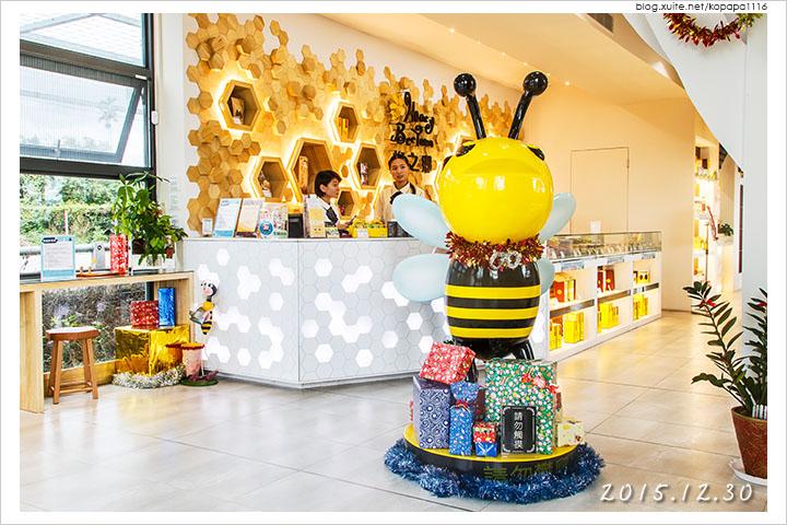 151230 花蓮鳳林-蜂之鄉蜜蜂生態教育館(01).jpg - 2015Q4 美食記錄