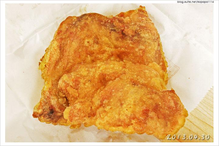 [花蓮吉安] 貴族派香雞排(Honor.pie)-宜昌店