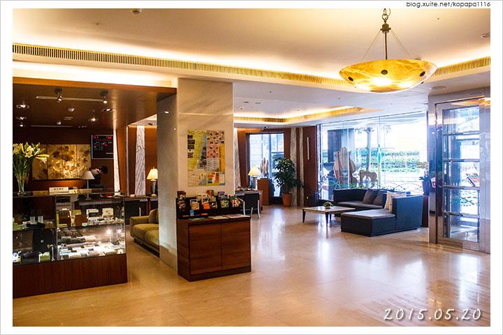 150520 花蓮市區-藍天麗池飯店綠波廊餐廳輕食自助式午餐(03).jpg - 2015Q2 美食記錄