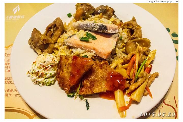 150520 花蓮市區-藍天麗池飯店綠波廊餐廳輕食自助式午餐(15).jpg - 2015Q2 美食記錄