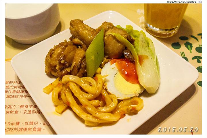 150520 花蓮市區-藍天麗池飯店綠波廊餐廳輕食自助式午餐(16).jpg - 2015Q2 美食記錄