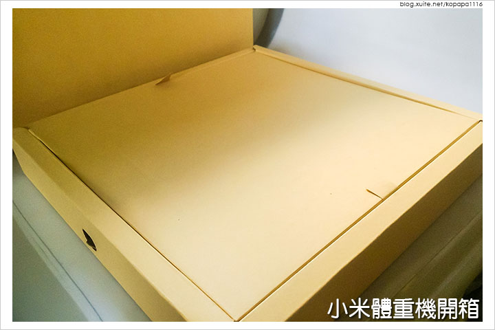 150909 小米體重計-開箱文(05).jpg - 小米體重計開箱