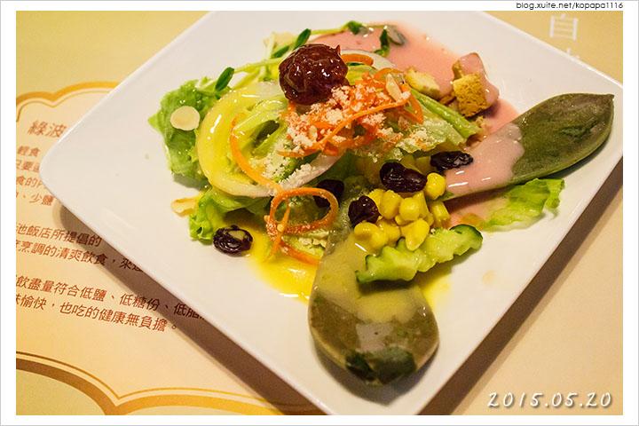 150520 花蓮市區-藍天麗池飯店綠波廊餐廳輕食自助式午餐(08).jpg - 2015Q2 美食記錄