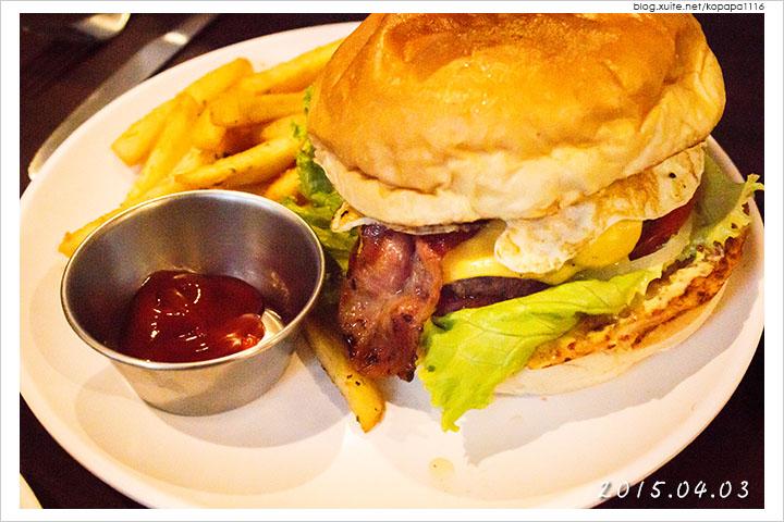 [花蓮市區] Boom Burger