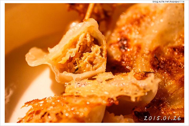 150126 台南大東夜市-福丸燒餃(日式煎餃)(09).jpg - 2015Q1 美食記錄