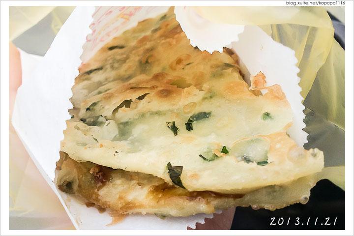 [花蓮市區] 德興蔥油餅