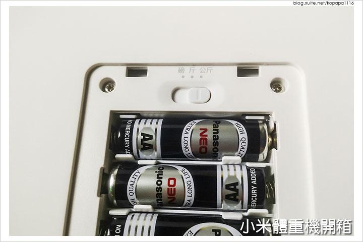 150909 小米體重計-開箱文(14).jpg - 小米體重計開箱