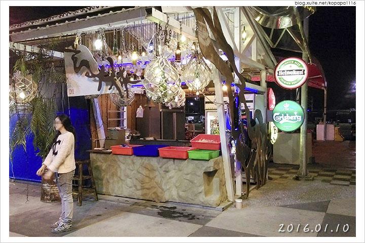160110 花蓮東大門夜市-原住民一條街(01).jpg - 2016Q1 美食記錄