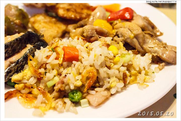 150520 花蓮市區-藍天麗池飯店綠波廊餐廳輕食自助式午餐(14).jpg - 2015Q2 美食記錄