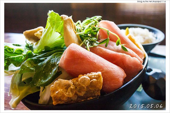 150506 花蓮壽豐-禾田野(02).jpg - 2015Q2 美食記錄