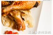 小薛食譜 :: 宅男大主廚:141012 小薛食譜-羅勒蕃茄烤雞腿(09).jpg