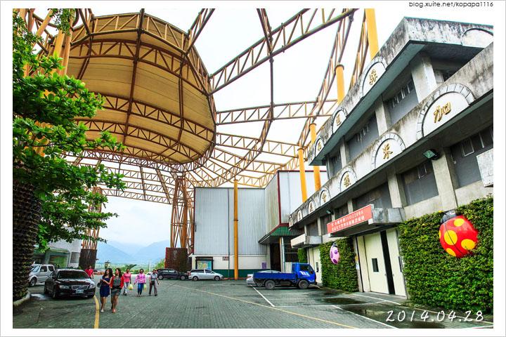 [花蓮富里] 富里鄉農會農特產品展售中心 | 富麗米的故鄉