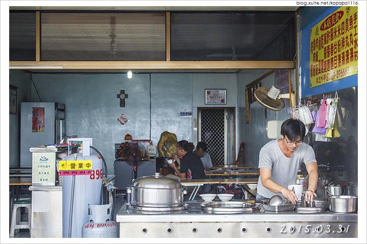 150331 台東東河-東河肉粽王(02).jpg - 2015Q1 美食記錄