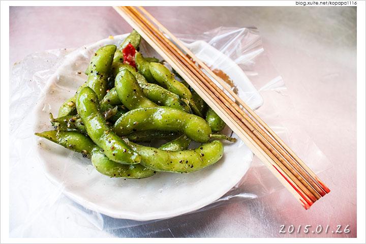 150126 台南中西-台灣黑輪(黑輪2元)(06).jpg - 2015Q1 美食記錄