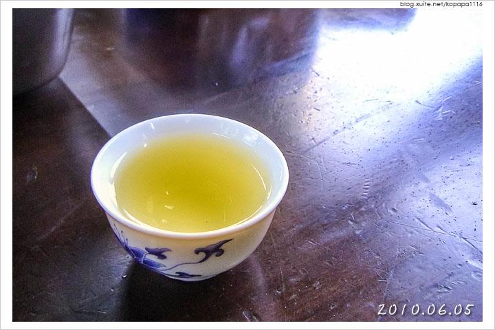 [台北貓空] 玉茶園咖啡谷