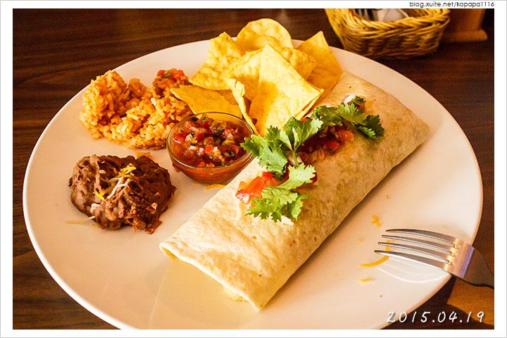 [花蓮市區] Dos Tacos