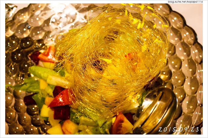 150923 宜蘭礁溪-食光寶盒蔬食主題館(16).jpg - 2015Q3 美食記錄