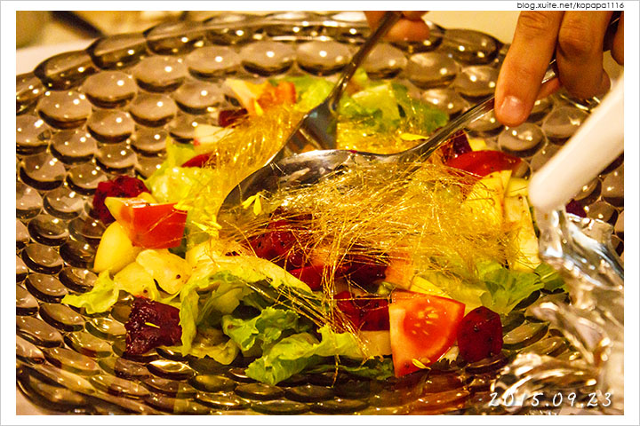 150923 宜蘭礁溪-食光寶盒蔬食主題館(19).jpg - 2015Q3 美食記錄