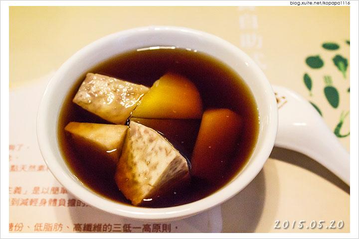 150520 花蓮市區-藍天麗池飯店綠波廊餐廳輕食自助式午餐(19).jpg - 2015Q2 美食記錄