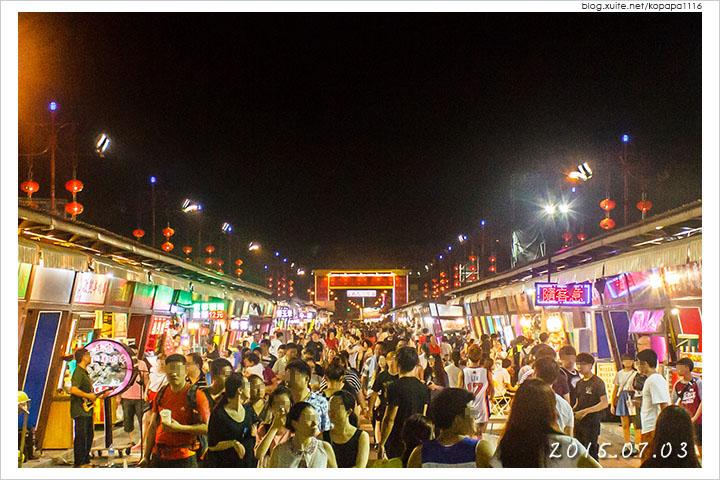 150703 花蓮市區-東大門觀光夜市(04).jpg - 2015Q3 美食記錄