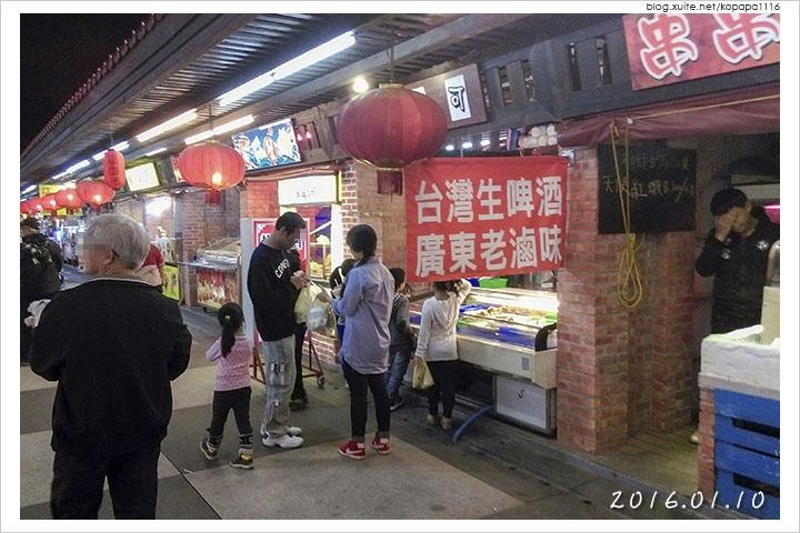 160110 花蓮東大門夜市-各省一條街(08).jpg - 2016Q1 美食記錄