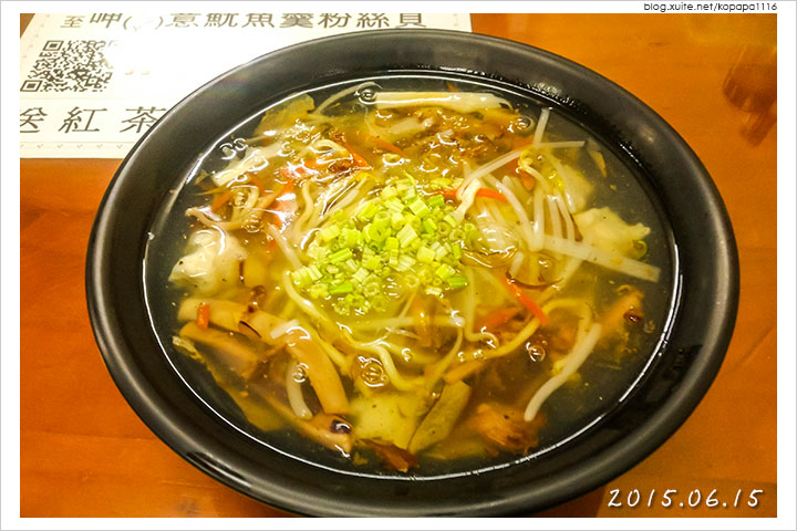 150615 花蓮吉安-呷意魷魚羹(07).jpg - 2015Q2 美食記錄