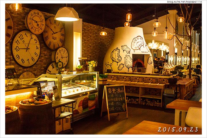 150923 宜蘭礁溪-食光寶盒蔬食主題館(05).jpg - 2015Q3 美食記錄