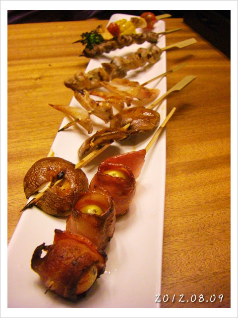 [花蓮市區] 老時光燒肉酒肴