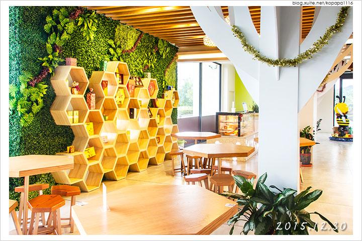 151230 花蓮鳳林-蜂之鄉蜜蜂生態教育館(03).jpg - 2015Q4 美食記錄