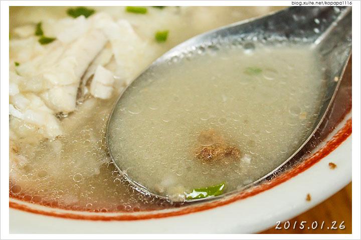 150126 台南北區-阿憨鹹粥(12).jpg - 2015Q1 美食記錄
