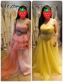 [囍] 挑禮服: