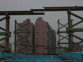 新大同橋:girderinstallation
