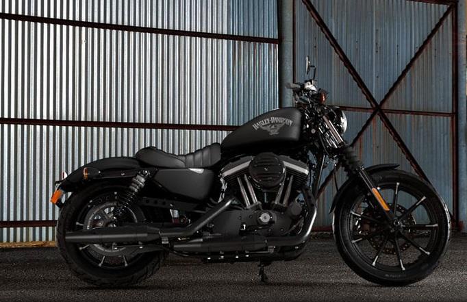 2017_883N (68).jpg - ((( 林店長 ))) 2017 Harley-Davidson 哈雷 XL 883 N IRON