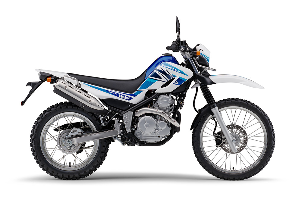 2018 SCROW (10).jpg - ((( 林店長 ))) YAMAHA 2018 SCROW 羚羊 250 洽09-28230438