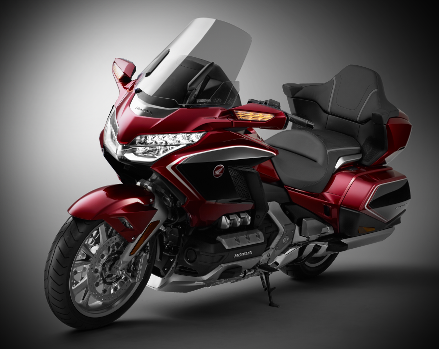 2018 GL-1800 (2).png - 2018 HONDA ALL-NEW GOLD WING