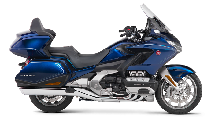 2018 GL-1800 (13).png - 2018 HONDA ALL-NEW GOLD WING