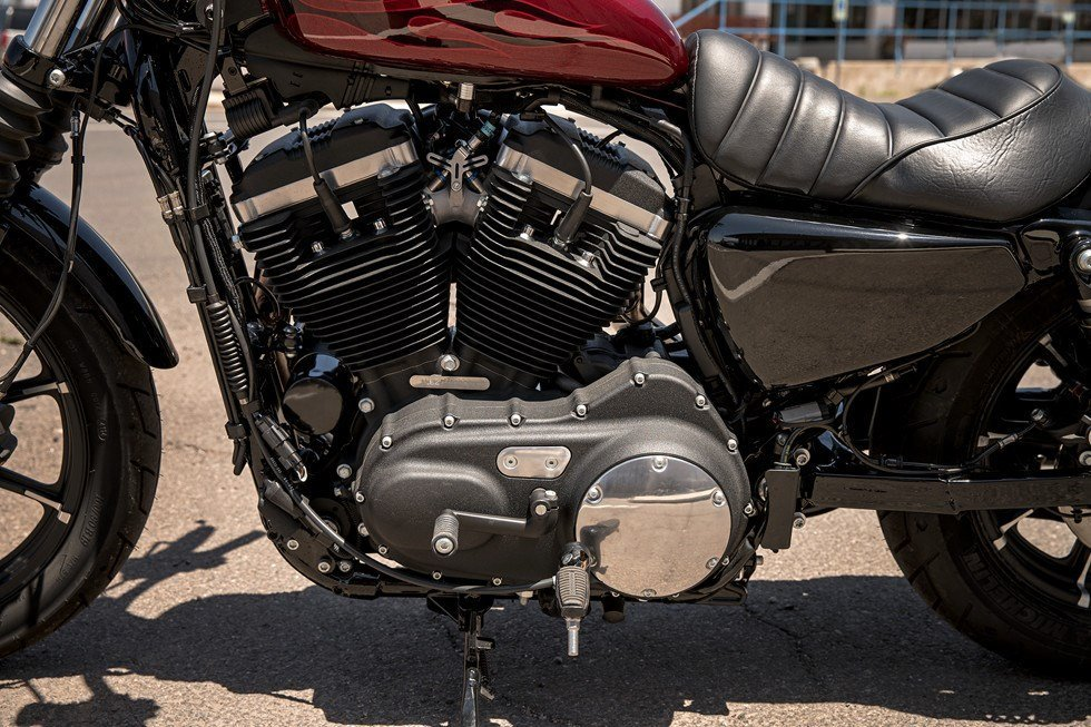 2017_883N (71).jpg - ((( 林店長 ))) 2017 Harley-Davidson 哈雷 XL 883 N IRON