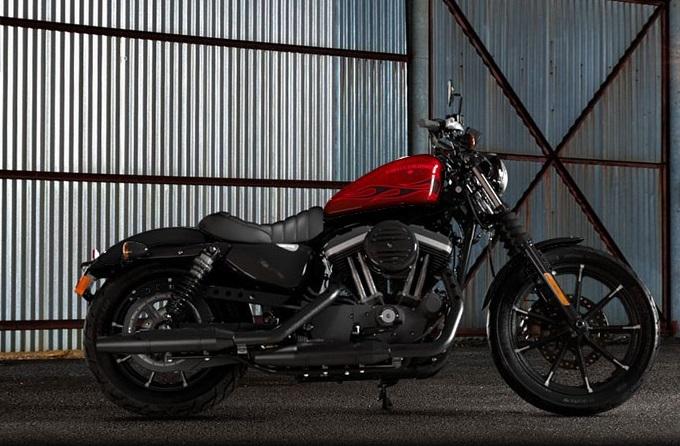 2017_883N (65).jpg - ((( 林店長 ))) 2017 Harley-Davidson 哈雷 XL 883 N IRON