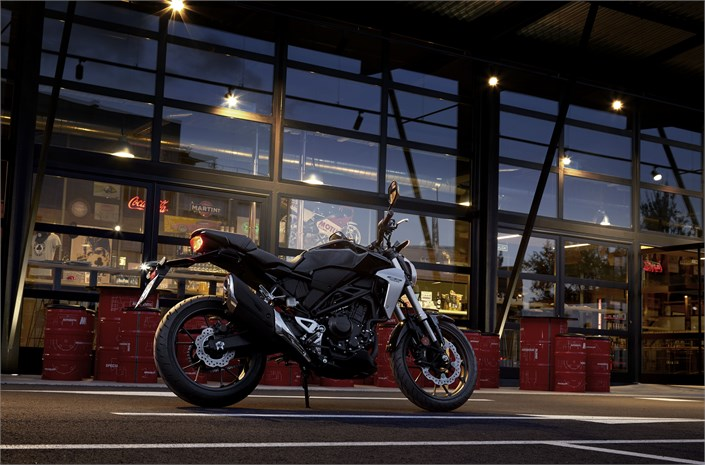 2018 CB300R (126).jpg - ((( 林店長 ))) 2018 HONDA ALL NEW CB300R