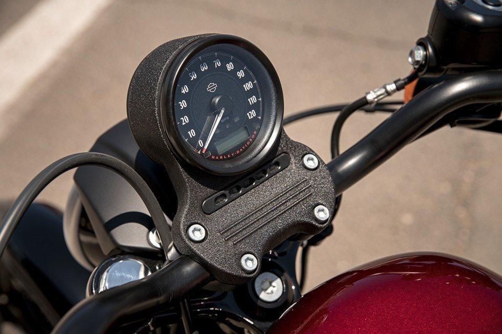 2017_883N (73).jpg - ((( 林店長 ))) 2017 Harley-Davidson 哈雷 XL 883 N IRON