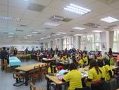 教育部線上填報照片-105年度:6-2與外部單位(圖書館及出版社)合辦社區認輔幸福公益講座合作.JPG