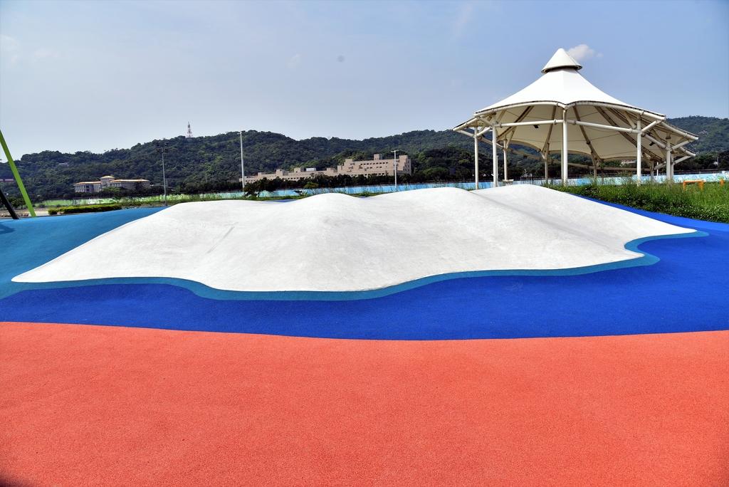 DSC_3365.JPG - 大佳河濱公園海洋遊戲場