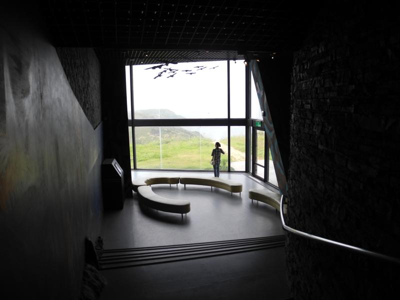 馬祖之5:馬祖北竿-戰爭和平紀念公園主題館 851.jpg