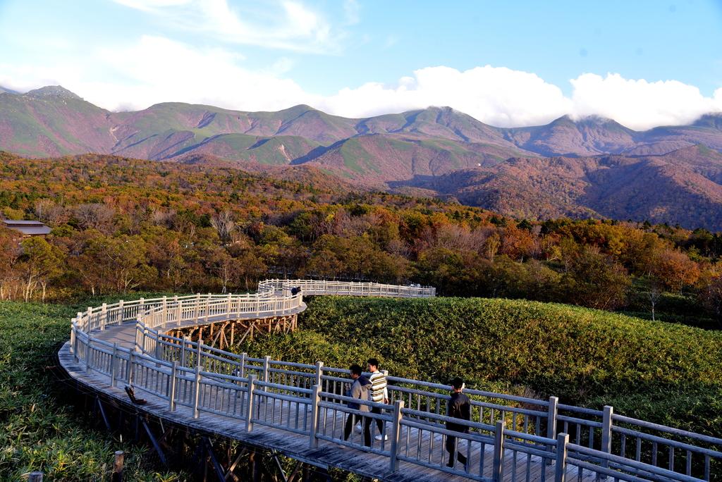 北海道-知床五湖:知床五湖 (13).JPG
